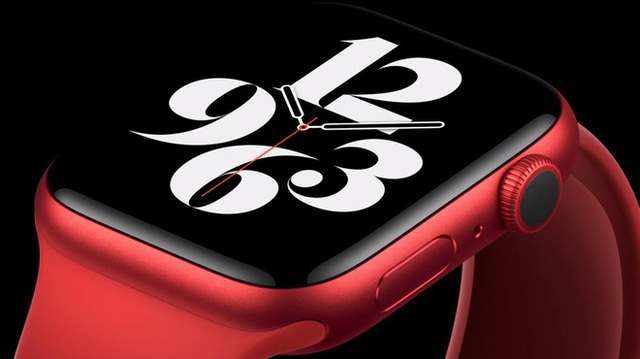 Apple ra mắt hàng loạt sản phẩm mới nhưng không có Iphone 12 - Ảnh 2.