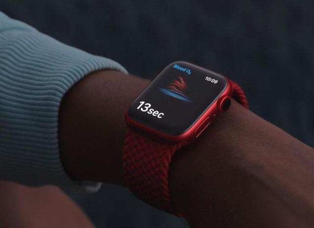 Apple ra mắt hàng loạt sản phẩm mới nhưng không có Iphone 12 - Ảnh 1.