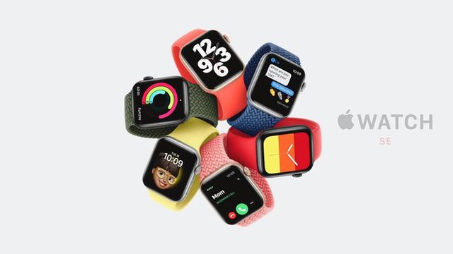 Apple ra mắt hàng loạt sản phẩm mới nhưng không có Iphone 12 - Ảnh 8.