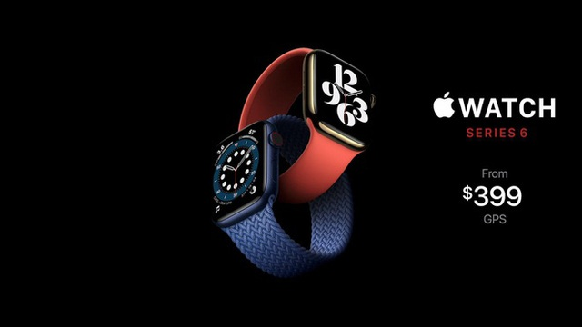 Apple ra mắt hàng loạt sản phẩm mới nhưng không có Iphone 12 - Ảnh 7.