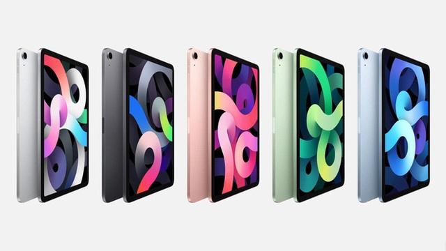 Apple ra mắt hàng loạt sản phẩm mới nhưng không có Iphone 12 - Ảnh 13.