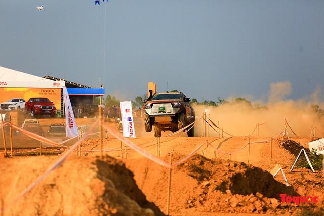Giải Đua xe Ô tô Địa hình Việt Nam 2020 chính thức khởi động - Ảnh 2.