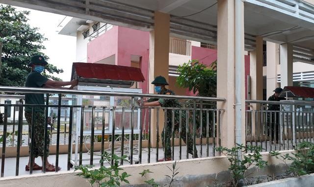 Học sinh, sinh viên ở Đà Nẵng nghỉ học ngày 18-19/9 để phòng chống bão số 5 - Ảnh 1.