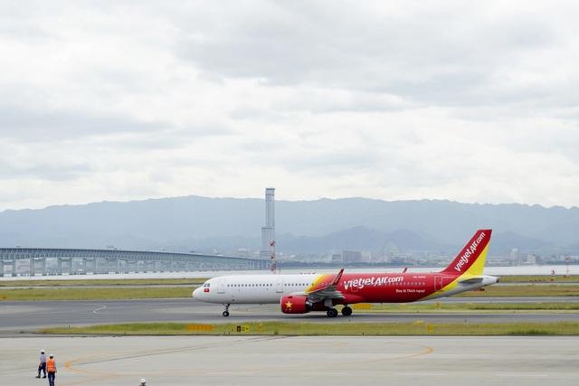 Vietjet thông báo kế hoạch mở lại đường bay quốc tế với các chuyến bay an toàn - Ảnh 1.