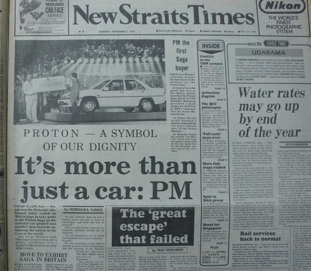 Báo chí Indonesia và Malaysia nói gì về mẫu xe VinFast President? - Ảnh 2.