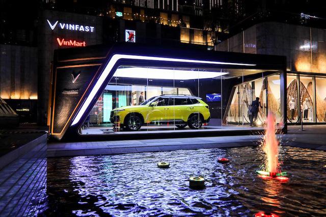 Báo chí Indonesia và Malaysia nói gì về mẫu xe VinFast President? - Ảnh 4.