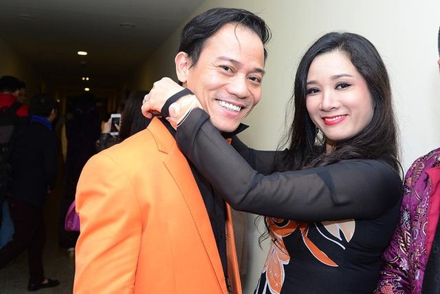 """Thanh Thanh Hiền thừa nhận hôn nhân với chồng kém 4 tuổi đang """"lục đục"""" - Ảnh 1."""