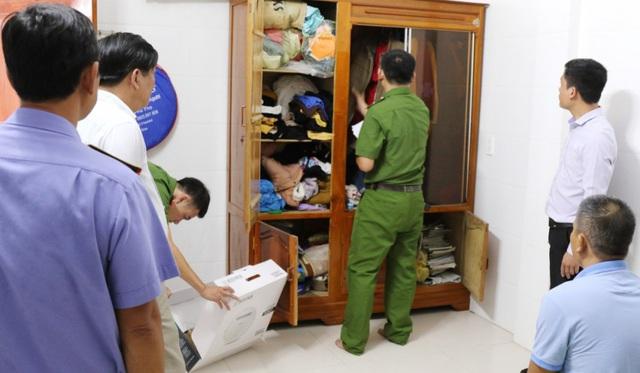 Quảng Bình: Đánh sập đường dây đánh bạc hơn 1.000 tỷ đồng - Ảnh 3.