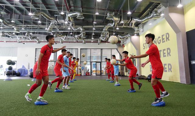 AFC phê duyệt VFF là thành viên chính thức của chương trình phát triển bóng đá trẻ cấp cao - Ảnh 1.