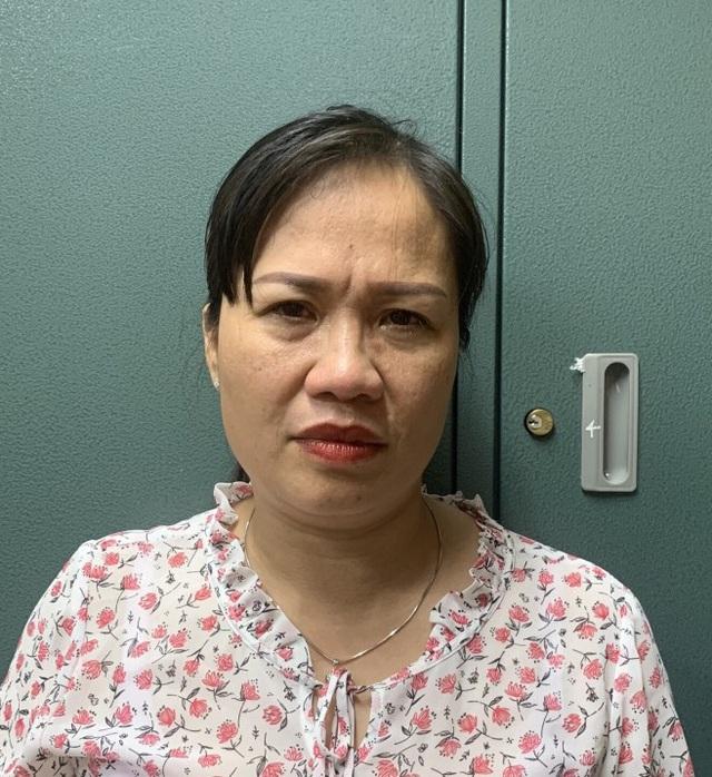 Khởi tố, bắt, khám xét các bị can trong vụ án xảy ra tại Bệnh viện Bạch Mai và các đơn vị có liên quan - Ảnh 3.