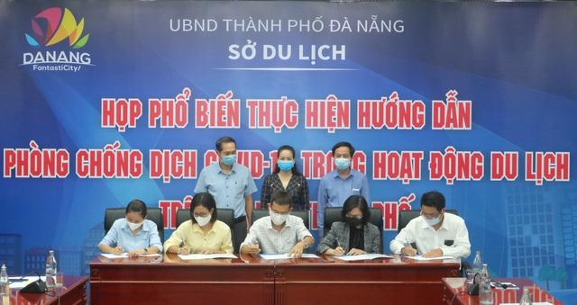 Đảm bảo an toàn cho du khách khi tới Đà Nẵng tham quan, du lịch - Ảnh 4.
