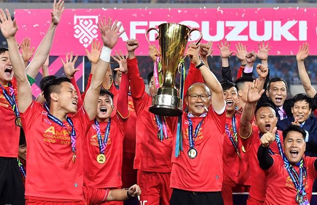 AFF Cup 2020 ấn định ngày tổ chức - Ảnh 1.