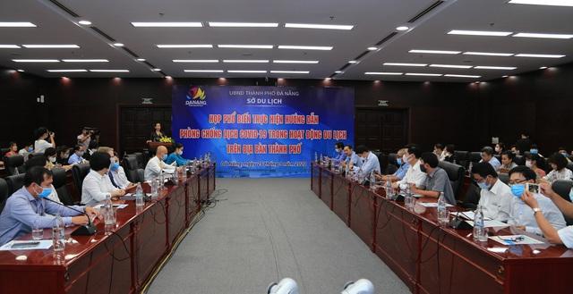 Đảm bảo an toàn cho du khách khi tới Đà Nẵng tham quan, du lịch - Ảnh 1.