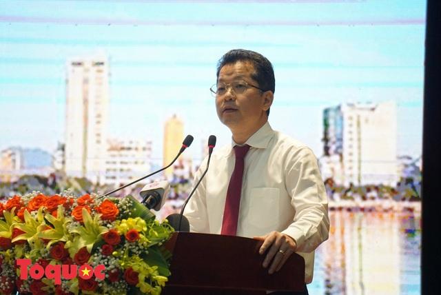 Đà Nẵng: Phát triển kinh tế gắn với giải quyết các vấn đề xã hội, đảm bảo không ai bị bỏ lại phía sau - Ảnh 3.