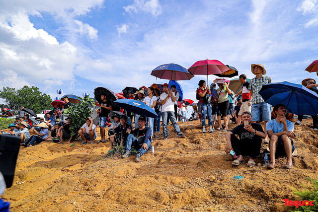 """Chiêm ngưỡng những màn """"phá xe"""" độc nhất chỉ có ở  Giải đua xe ô tô địa hình lớn nhất Việt Nam VOC 2020 - Ảnh 10."""