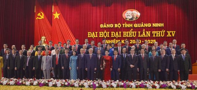 Chủ tịch Quốc hội: Quảng Ninh cần phát huy tối đa các tiềm năng, lợi thế riêng  - Ảnh 2.