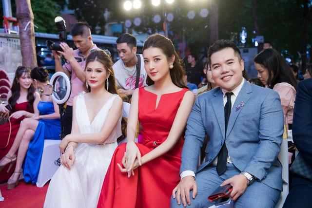 Ca sĩ Tuyết Nga hội ngộ Dương Hoàng Yến - Ảnh 2.