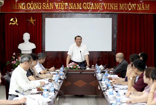 Cục Điện ảnh cần thúc đẩy hơn nữa việc xuất khẩu phim Việt - Ảnh 2.