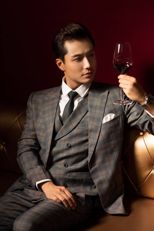 Diễn viên Thanh Sơn xác nhận ly hôn để sớm công khai người mới? - Ảnh 1.