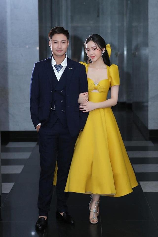 Diễn viên Thanh Sơn xác nhận ly hôn để sớm công khai người mới? - Ảnh 2.