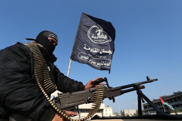 """Cái cớ Iran """"nắm thóp"""" Mỹ: Israel là mảnh ghép trong cơn giận dữ - Ảnh 1."""