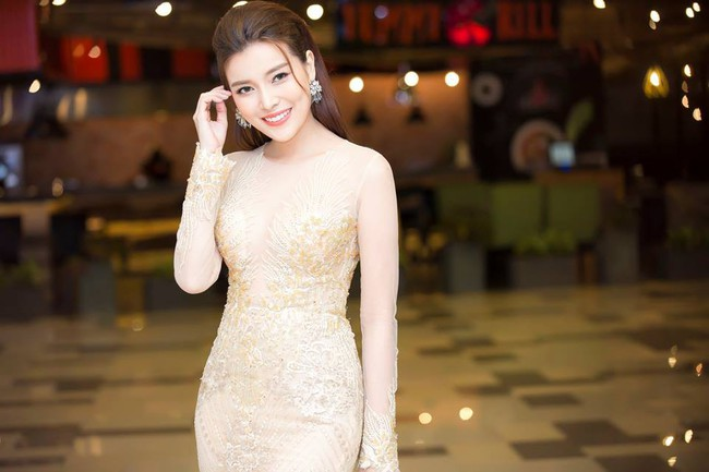 Cao Thái Hà: Trong tình yêu, tôi là người quyết định cuối cùng chứ không phải đàn ông - Ảnh 7.