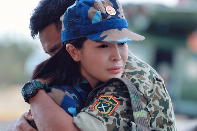 Cao Thái Hà: Trong tình yêu, tôi là người quyết định cuối cùng chứ không phải đàn ông - Ảnh 2.