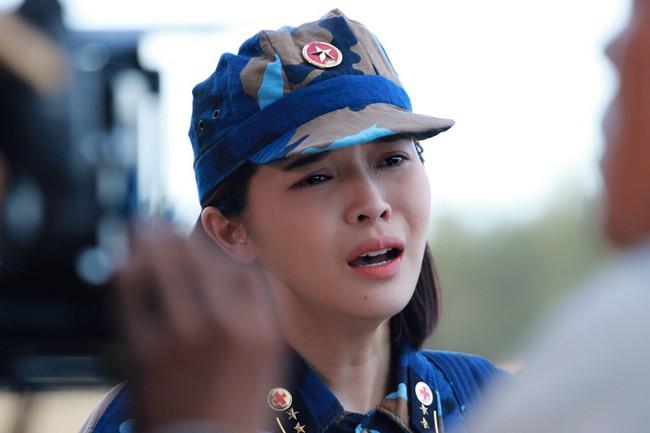 Cao Thái Hà: Trong tình yêu, tôi là người quyết định cuối cùng chứ không phải đàn ông - Ảnh 3.