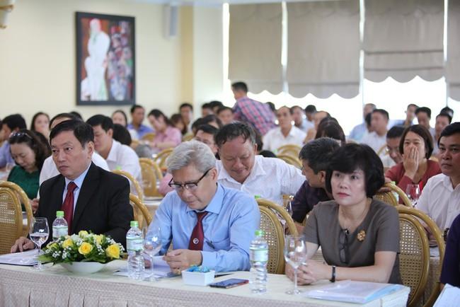 Hội thảo – Tập huấn khoa học và công nghệ năm 2018 - Ảnh 3.