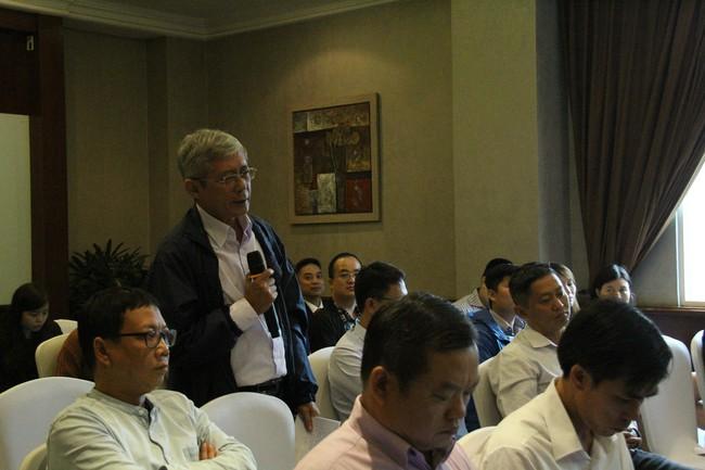 Chiến lược phát triển du lịch Việt Nam cần phải bứt phá ra khỏi những gì đang làm - Ảnh 4.