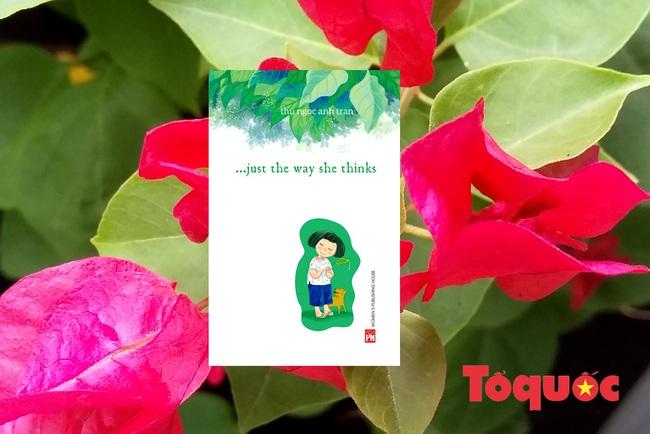 Cựu sinh viên khoa Văn ra sách tiếng Anh dành cho trẻ em - Ảnh 2.
