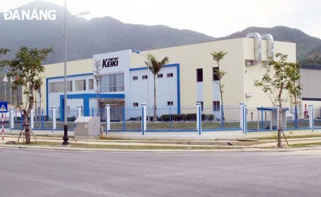 Thành lập BQL Khu công nghệ cao và các khu công nghiệp Đà Nẵng - Ảnh 1.