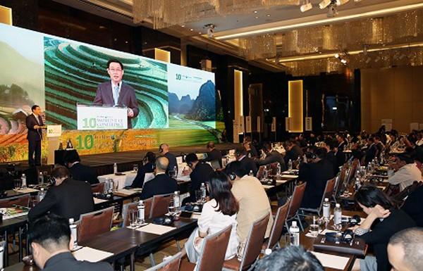 Việt Nam tổ chức sự kiện uy tín nhất thế giới về thương mại gạo - Ảnh 3.