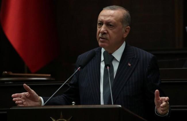 Cán cân quyền lực Nga – Iran tại Syria khiến Thổ nhiều lo lắng - Ảnh 1.