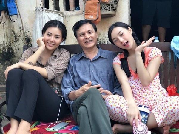 Em gái Lan trong Quỳnh búp bê: Khiếp sợ khi bị khán giả ném đá vì nhân vật Đào - Ảnh 2.