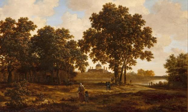 """Bảo tàng Hà Lan """"náo loạn"""" vì gần 200 tác phẩm bị Phát-xít Đức đánh cắp - Ảnh 1."""