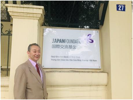 Chương trình học tư duy về ngôn ngữ và văn hóa Nhật với phương pháp học mới - Ảnh 1.