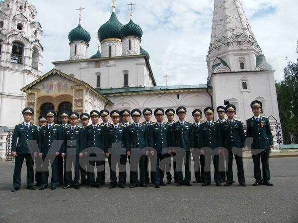 Mỗi năm Liên bang Nga dành cho Việt Nam 1.000 cơ hội học bổng - Ảnh 1.