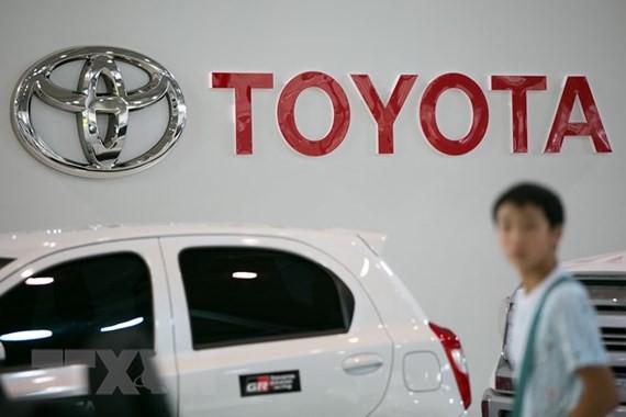 """Toyota Việt Nam đã giành lại """"ngôi vương"""" trên thị trường ô tô Việt - Ảnh 1."""