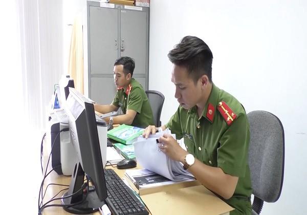Công an Đà Nẵng thông báo về thủ đoạn lừa đảo chiếm đoạt tài sản - Ảnh 1.