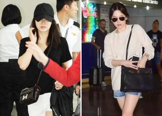 Ngoài kiểu tóc 10 năm không đổi, chiếc túi này của Song Hye Kyo còn khiến dân tình réo tên Hậu Duệ Mặt Trời - Ảnh 12.