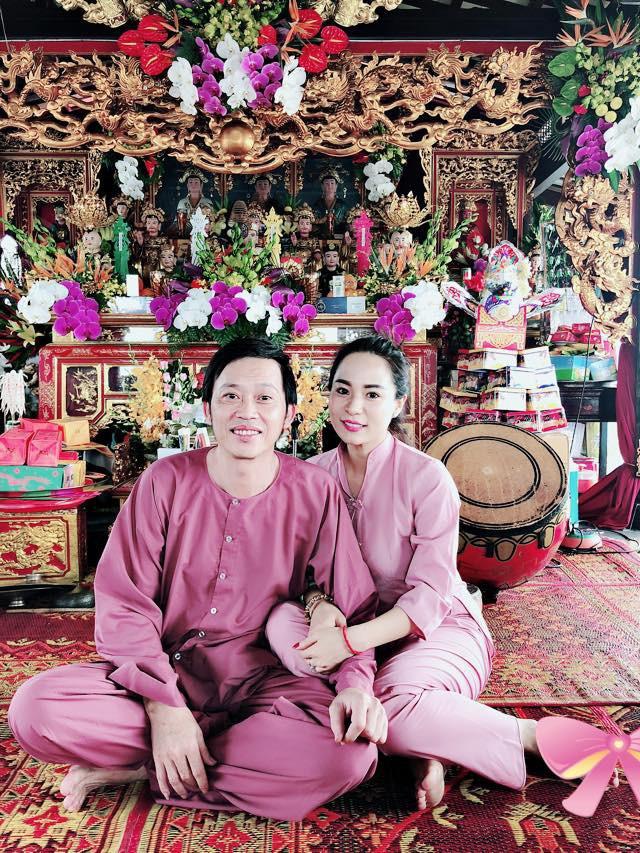 Thật bất ngờ, Hoài Linh, Đàm Vĩnh Hưng, Long Nhật lại có 3 cô con gái nuôi xinh đẹp như thế này - Ảnh 11.