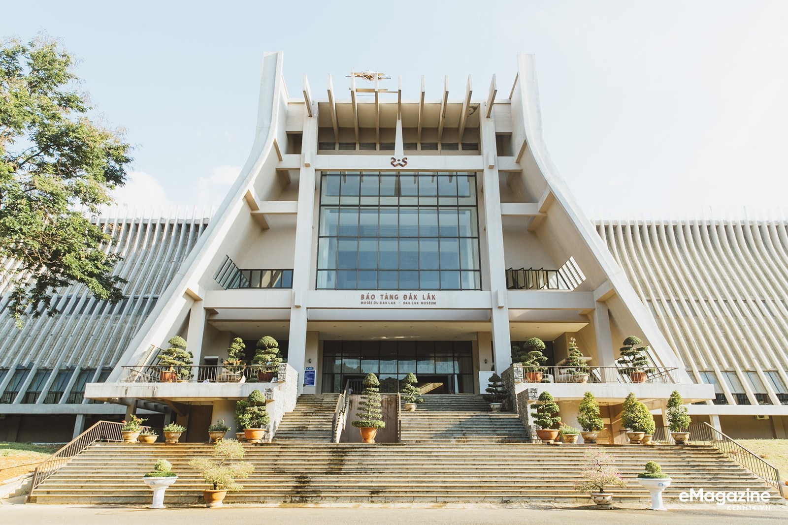 Đổi mới hình thức hoạt động của Bảo tàng tỉnh Đắk Lắk