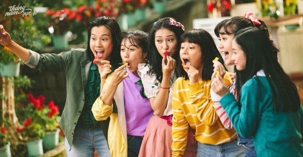 Giới thiệu 35 bộ phim Việt tại Liên hoan Phim quốc tế Hà Nội lần thứ V  - Ảnh 1.