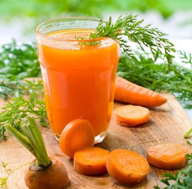Những lợi ích không ngờ từ nước ép cà rốt mà khi ăn sống củ tươi cũng không làm được điều này - Ảnh 4.
