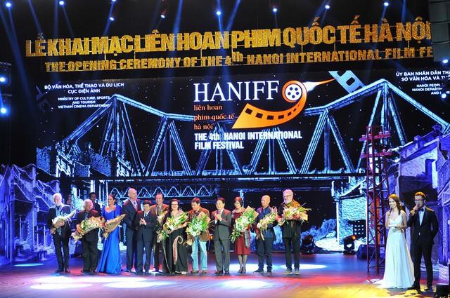Cục trưởng Cục Điện ảnh nói về những điều đặc biệt của Liên hoan Phim Quốc tế Hà Nội  - Ảnh 1.