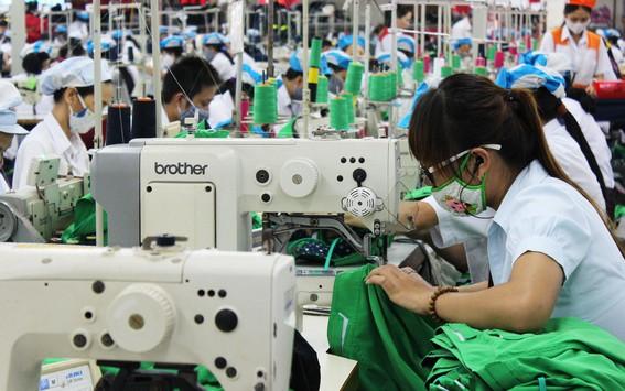 Xuất khẩu sang Hoa Kỳ đạt 35 tỷ USD - Ảnh 1.