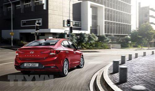 Ngành công nghiệp ôtô Hàn Quốc lâm vào tình trạng đình trệ - Ảnh 1.