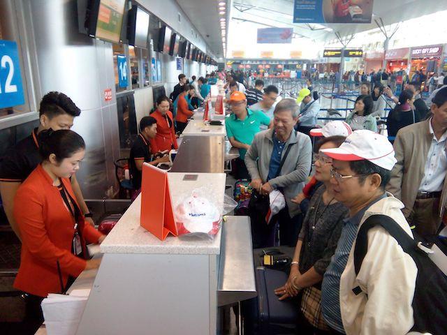 Hàng không tăng 5 chuyến khứ hồi Đà Nẵng – Đài Bắc mỗi tuần - Ảnh 1.