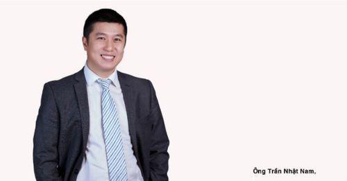 Ông Trần Nhật Nam chính thức giữ vị trí Phó Tổng giám đốc của SHBank - Ảnh 1.